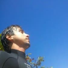 Profil utilisateur de Conrado