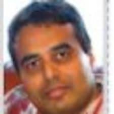 Sammie User Profile