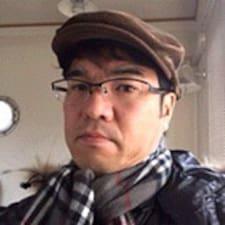 Profilo utente di Yusuke