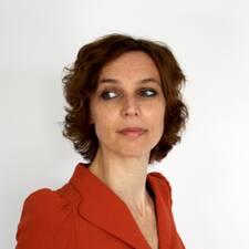 Ilva User Profile
