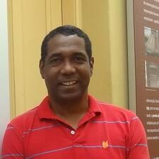 Miguel Márcio User Profile
