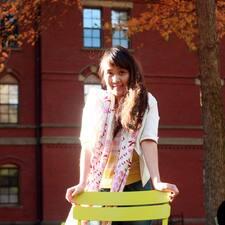 Profil korisnika Sherry Trang
