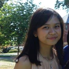 Cheng Yin User Profile