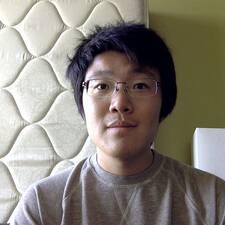 โพรไฟล์ผู้ใช้ Jiacong