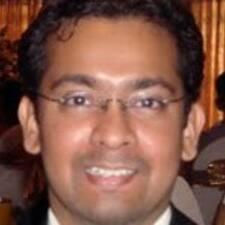 Профиль пользователя Suranjith