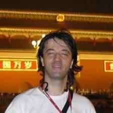 Tamás User Profile