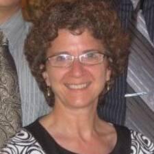 Profil Pengguna Josephine
