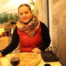 Profil korisnika Hatice Serpil