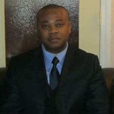 Profil korisnika Guy Kwaouvi