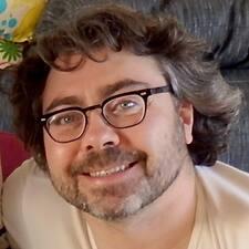Profil Pengguna Sébastien