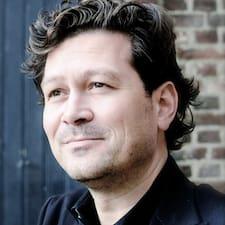 Profil Pengguna Martijn