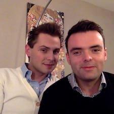 Profil korisnika Anthony & Jean-Baptiste