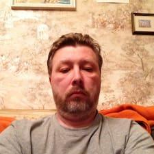 Nikolay的用户个人资料