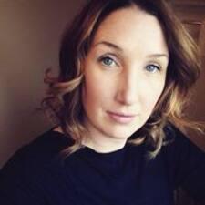 Profil utilisateur de Erin