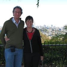 Robyn And Charles User Profile