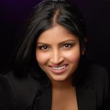 Profil korisnika Haritha