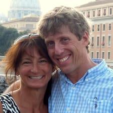 Profil korisnika Jeffrey And Stephanie