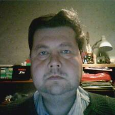 Tonu User Profile