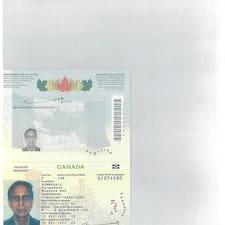 Madhava Rao User Profile