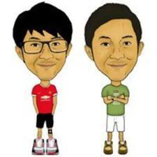 Yi Chuan User Profile