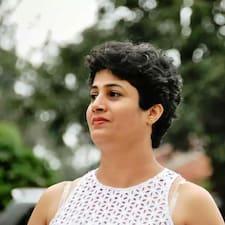 Profil korisnika Mrs. Thelma Kariappa