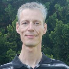 Benoit - Uživatelský profil