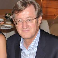 Henri User Profile