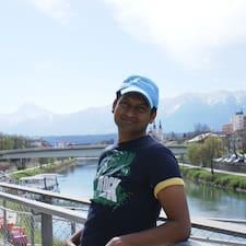 Shyamprakash User Profile