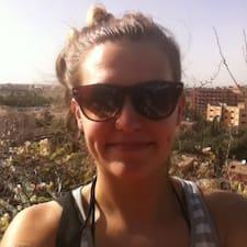 Profil utilisateur de Stina Elisabeth