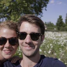 Aria Taylor & Ryan User Profile