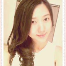 Perfil do utilizador de Vivian