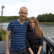 Jan And Elena User Profile