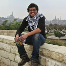 Jesayas User Profile