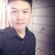 Yung-Tsang的用戶個人資料
