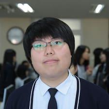 Yongukさんのプロフィール
