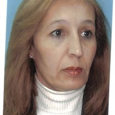 Maria Luisa User Profile