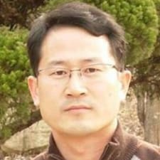 Woongkie User Profile