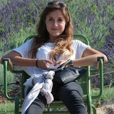 Profilo utente di Lucie