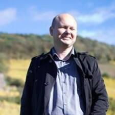 Alexei Brugerprofil