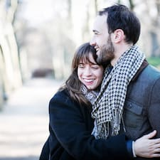 Profil utilisateur de Adeline&Guillaume