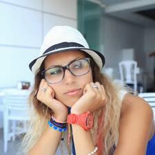 Cristela User Profile
