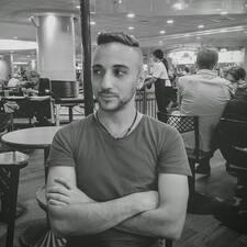 Izz User Profile