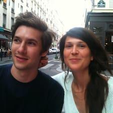 Profil utilisateur de Agathe&Romain