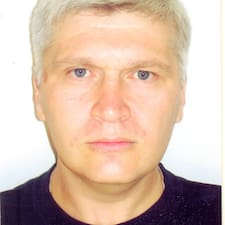 Вячеслав是房东。