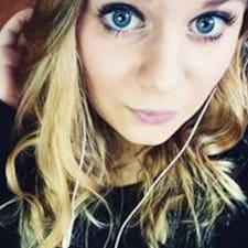 Profil utilisateur de Lolamour