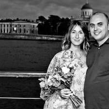 Виталий & Диана — хозяин.