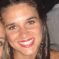 Leticia Paula的用户个人资料