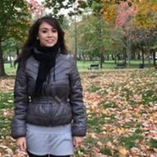 Profil utilisateur de Aycan