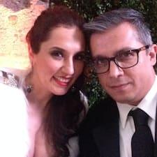 Marisol & Ricardo User Profile