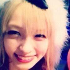 Perfil de usuario de Nanako